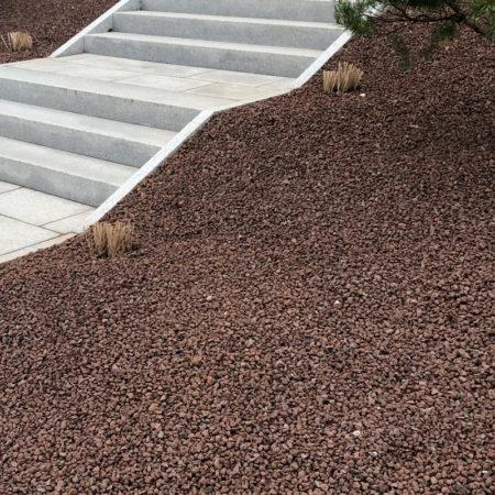 Lavatuff Abdeckmaterial für den Garten